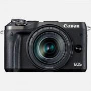 Canon EOS M6 + objectif EF-M 18-150mm IS STM- noir