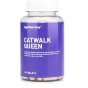 Myvitamins Catwalk Queen - 1 Month (60 Tablets)