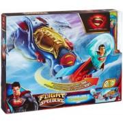 Superman Man of Steel Ship Vehicle BJK83