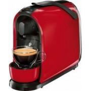 Espressor automat Tchibo Cafissimo PURE 1L 15 bar Recipient integrat pentru 6 capsule Rosu