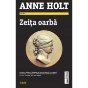 Zeita oarba (eBook)