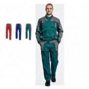 Pantaloni de lucru Max Evolution - Albastru- multifunctionali, buzunare incapatoare