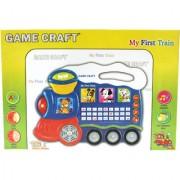 Gamecraft My First Train