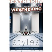 AMMO BY MIG JIMENEZ The Weathering Mag 12 Styles Eng Ver Rivista