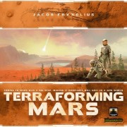 Stronghold Games Terraforming Mars Board Game