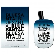 Comme des Garcons - Blue Santal Eau de Parfum unisex