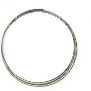 Sparkle Int Jewellery making bangle stainless steel memory wire