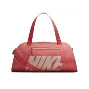 NIKE Gym Club Training Duffel Bag Coral