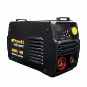 Aparat de sudura Aparat de sudura PROWELD MMA-140 - tip invertor