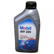 Mobil 1 ATF 220 1 Litre Can