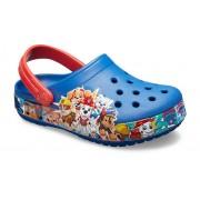 Crocs Fun Lab Paw Patrol™ Band Klompen Kinder Blue Jean 20