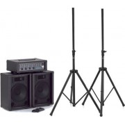 the t.amp PA 4080 Package Stand Set