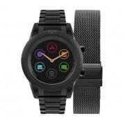 Relógio Smartwatch Technos Connect Duo Feminino P01AD/4P