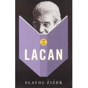 How To Read Lacan by Slavoj Zizek