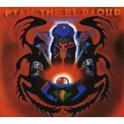 Alice Coltrane - Ptahthe El Daoud (0011105120128) (1 CD)