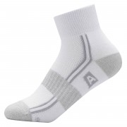 Alpine Pro - Chaussettes rufo blanches