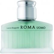 Laura Biagiotti Roma Uomo Cedro eau de toilette para homens 75 ml
