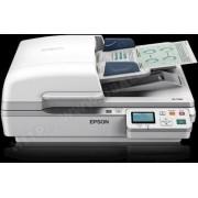 EPSON WorkForce DS-7500N - A4 - Chargeur d'originaux Recto Verso un seul passage + Suite logicielle