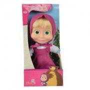 Маша и Мечока - Мека кукла, 041127