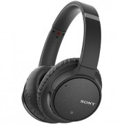 Sony Wh-Ch700n Cuffie Wireless 10 Metri Driver 40 Mm Bluetooth 4.1 Colore Nero