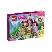LEGO Disney Princess Castelul fermecat al lui Belle L41067