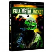 Full Metal Jacket Deluxe Edition DVD