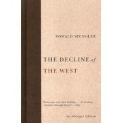 The Decline of the West, Paperback