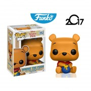 Winnie pooh Funko pop caricatura disney oso miel
