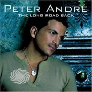 Video Delta Andre,Peter - Long Road Back - CD