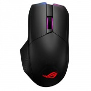 Asus ROG Chakram Rato Gaming Sem Fios RGB 16000DPI