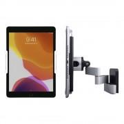 Vogel's - iPad 10.2 (2019) Muurhouder en Flexibele Tablethouder TMS 1030 Grijs