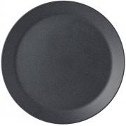 Mepal Ontbijtbord Bloom Pebble Black Ø 24 cm