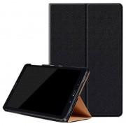 Flip Case Inteligente para Samsung Galaxy Tab A 10.1 (2016) P580, P585 - Preto