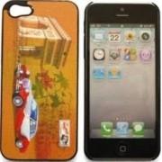 Skin TPU Nudo Brush Travel iPhone 5 5S SE