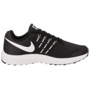 Nike Run Swift Men'S Grey Black Running Shoes