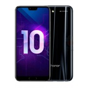 Huawei Honor 10 Dual Sim 64 GB Black - Nero
