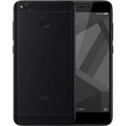Telefon Mobil Xiaomi Redmi 4X 32GB Dual Sim 4G Black EU Bonus Selfie Stick Tellur Z07-5