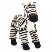 Teddy vad-zebra