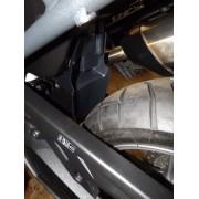 Triumph Tiger 800 / 800XC (10-19) Shock Shield - Rear Hugger Alternative 816001M