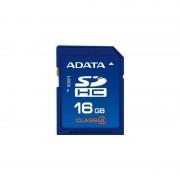 Card ADATA SDHC 16GB Clasa 4 ASDH16GCL4-R