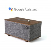 Parlante Klipsch The Three Wireless con Google Assistant