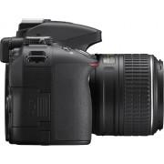 Digitalni fotoaparat Nikon D5300 KIT AF-P 18-55VR Black