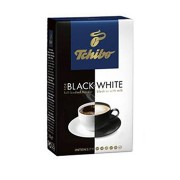 Tchibo Black'n White cafea macinata 250g