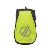Silicon III Rucksack Ebony Grey Fluro Yellow