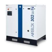 Compresor cu surub Airblok 1002 SD cod 1692280000