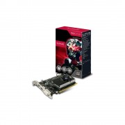 Carte Graphique - R7 240 4g Pci-e Lite - Reconditionné