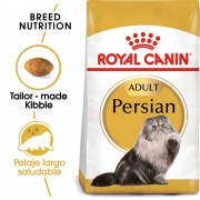 Royal Canin Persian Adult - 2 x 10 kg - Pack Ahorro