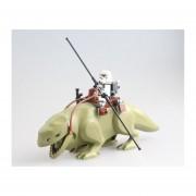 Star Wars 7 Dewback Desert Storm troopers soldados Minifiguras Building Blocks juguetes Para Niños Figura de Acción de regalo Compatible Con l