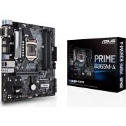 Placa de baza ASUS PRIME B365M-A, Socket 1151 (300 Series), Aura Sync, 4 x DDR