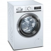 Siemens WM14VMH9GB 9kg Wifi-Enabled Washing Machine with Home Connect-White